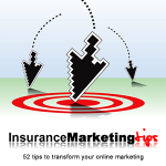 Insurance Marketing Tips Cover Small Version