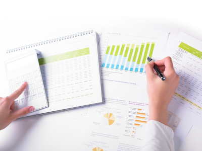 Analyzing Business Data