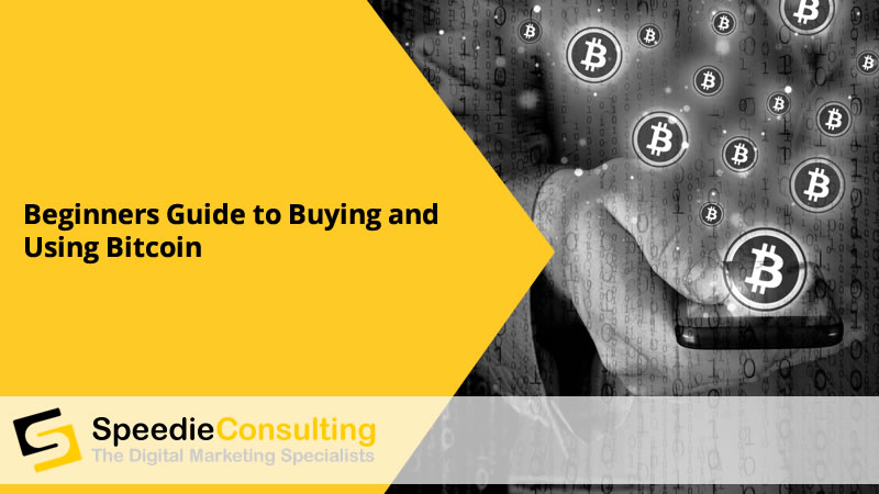 guide to buying cryptocurrency
